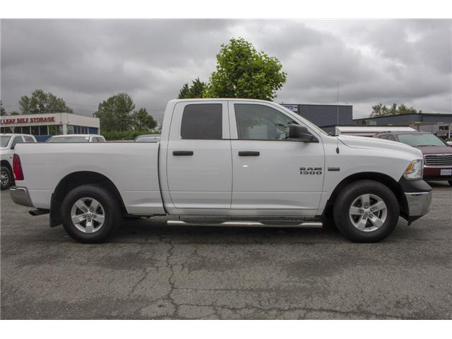 2015 RAM 1500 ST (Stk: J202667A) in Surrey - Image 8 of 27