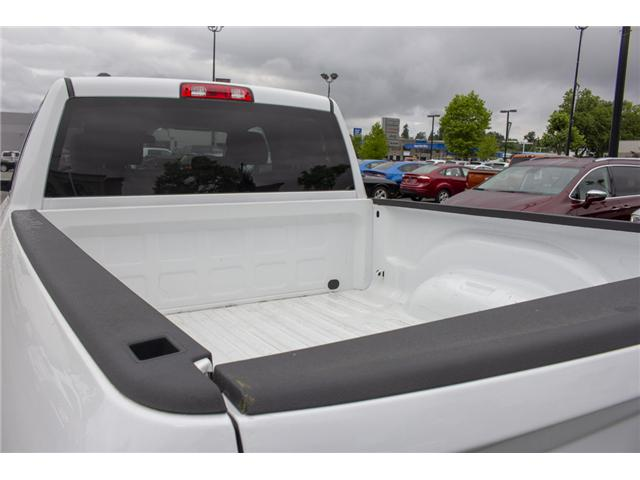 2015 RAM 1500 ST (Stk: J202667A) in Surrey - Image 10 of 27