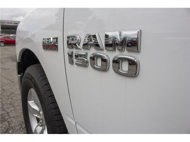 2015 RAM 1500 ST (Stk: J202667A) in Surrey - Image 11 of 27
