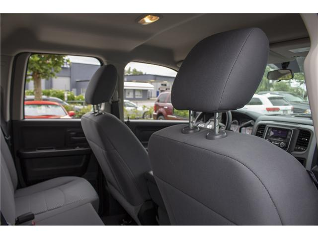 2015 RAM 1500 ST (Stk: J202667A) in Surrey - Image 17 of 27