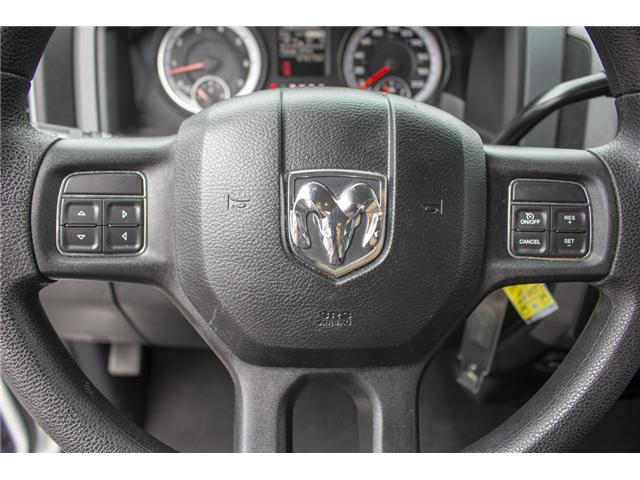 2015 RAM 1500 ST (Stk: J202667A) in Surrey - Image 21 of 27