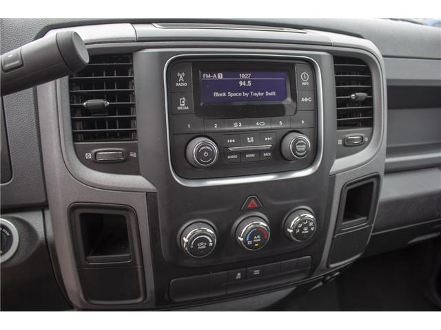 2015 RAM 1500 ST (Stk: J202667A) in Surrey - Image 23 of 27