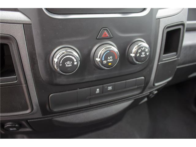 2015 RAM 1500 ST (Stk: J202667A) in Surrey - Image 24 of 27