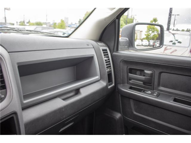 2015 RAM 1500 ST (Stk: J202667A) in Surrey - Image 25 of 27