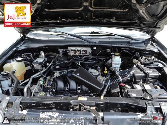 2007 Ford Escape XLT (Stk: J18033-1) in Brandon - Image 8 of 27