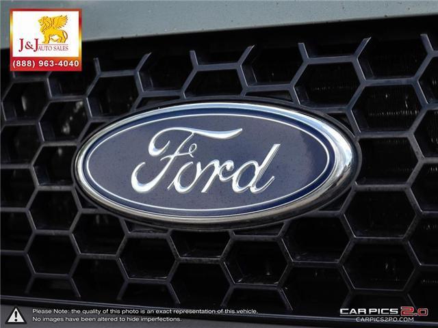 2007 Ford Escape XLT (Stk: J18033-1) in Brandon - Image 9 of 27