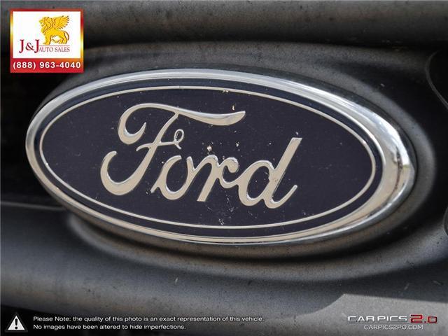 2004 Ford F-350 XLT (Stk: J17074-3) in Brandon - Image 9 of 23