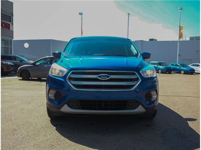 2017 Ford Escape SE (Stk: P4369) in Saskatoon - Image 2 of 27
