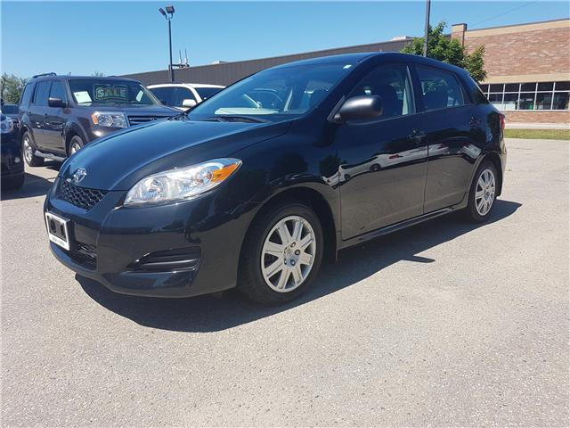 2014 Toyota Matrix Base (Stk: U00870) in Guelph - Image 1 of 27