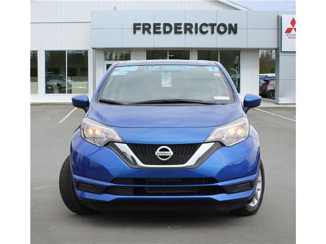 2017 Nissan Versa Note 1.6 SV (Stk: 180577A) in Fredericton - Image 2 of 27