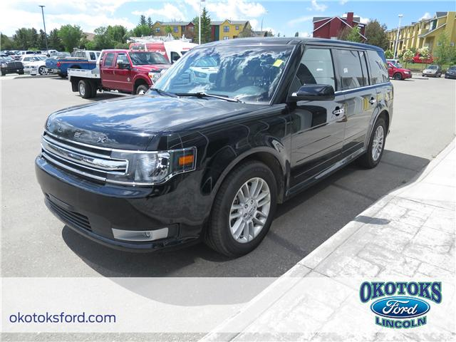 2017 Ford Flex SEL (Stk: B83095) in Okotoks - Image 1 of 13
