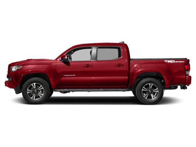2018 Toyota Tacoma TRD Sport (Stk: 18394) in Walkerton - Image 2 of 9