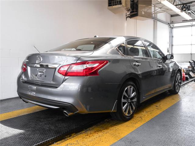 2017 Nissan Altima 2.5 SV (Stk: 9-5902-0) in Burnaby - Image 2 of 24