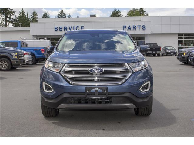 2018 Ford Edge Titanium (Stk: 8ED3796) in Surrey - Image 2 of 27