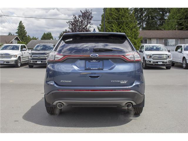 2018 Ford Edge Titanium (Stk: 8ED3796) in Surrey - Image 6 of 27