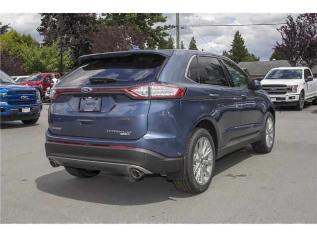 2018 Ford Edge Titanium (Stk: 8ED3796) in Surrey - Image 7 of 27