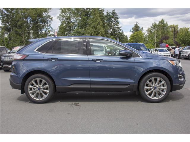 2018 Ford Edge Titanium (Stk: 8ED3796) in Surrey - Image 8 of 27