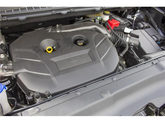 2018 Ford Edge Titanium (Stk: 8ED3796) in Surrey - Image 9 of 27
