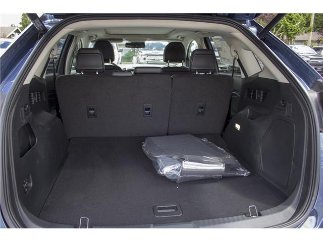 2018 Ford Edge Titanium (Stk: 8ED3796) in Surrey - Image 10 of 27