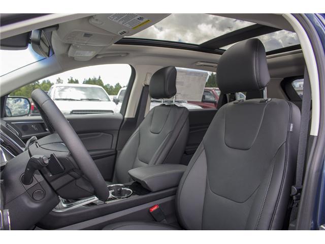 2018 Ford Edge Titanium (Stk: 8ED3796) in Surrey - Image 11 of 27