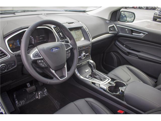 2018 Ford Edge Titanium (Stk: 8ED3796) in Surrey - Image 12 of 27