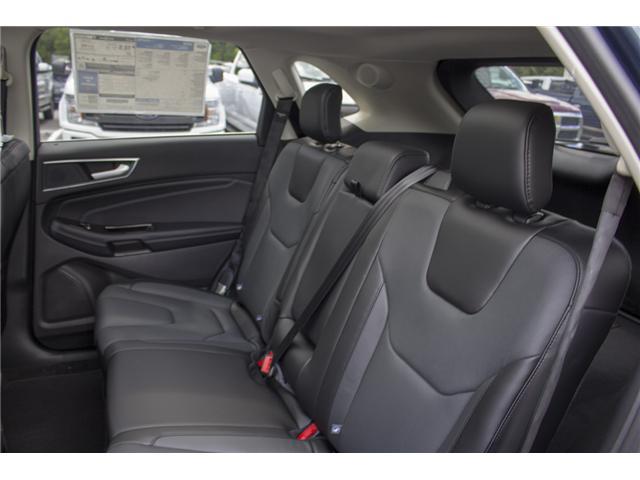 2018 Ford Edge Titanium (Stk: 8ED3796) in Surrey - Image 13 of 27