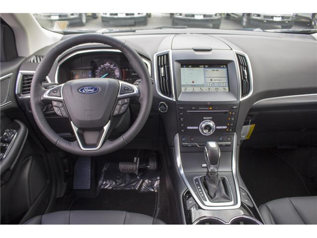 2018 Ford Edge Titanium (Stk: 8ED3796) in Surrey - Image 14 of 27