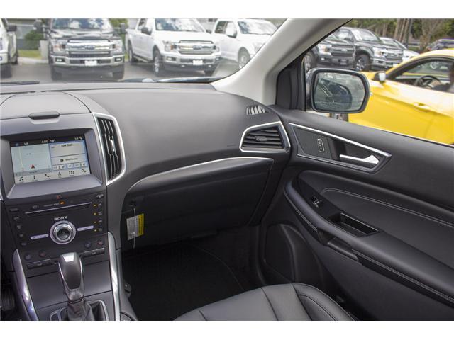 2018 Ford Edge Titanium (Stk: 8ED3796) in Surrey - Image 15 of 27