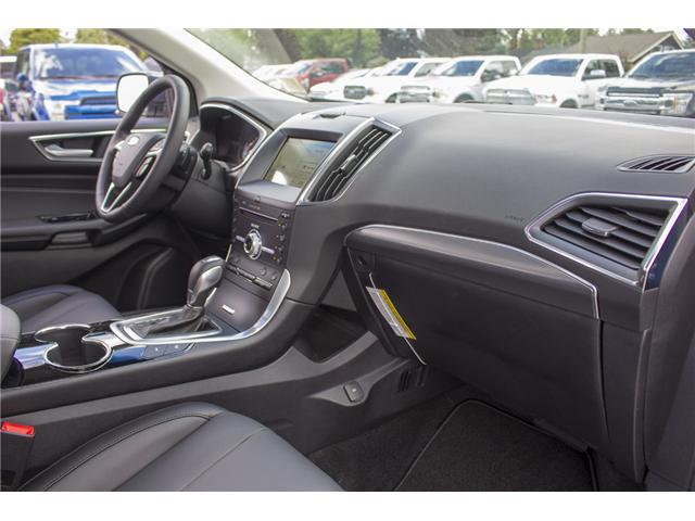 2018 Ford Edge Titanium (Stk: 8ED3796) in Surrey - Image 17 of 27