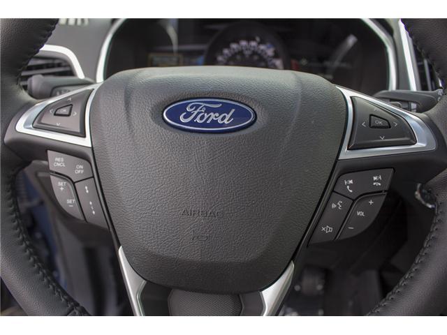 2018 Ford Edge Titanium (Stk: 8ED3796) in Surrey - Image 20 of 27