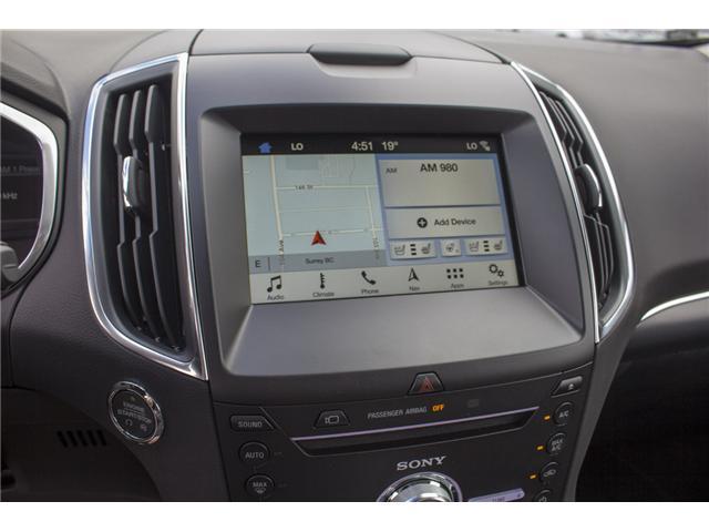 2018 Ford Edge Titanium (Stk: 8ED3796) in Surrey - Image 22 of 27