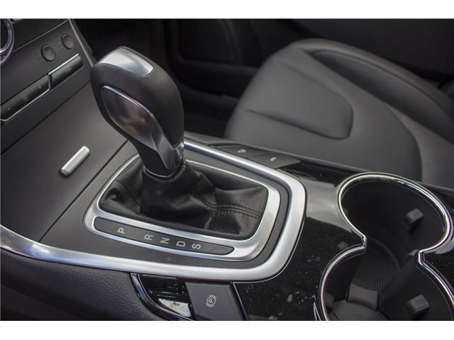2018 Ford Edge Titanium (Stk: 8ED3796) in Surrey - Image 25 of 27