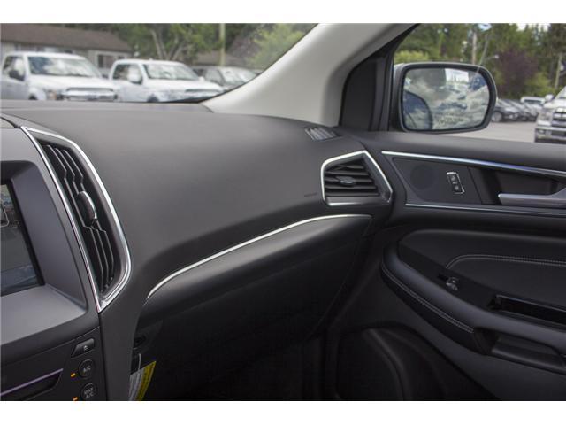 2018 Ford Edge Titanium (Stk: 8ED3796) in Surrey - Image 26 of 27