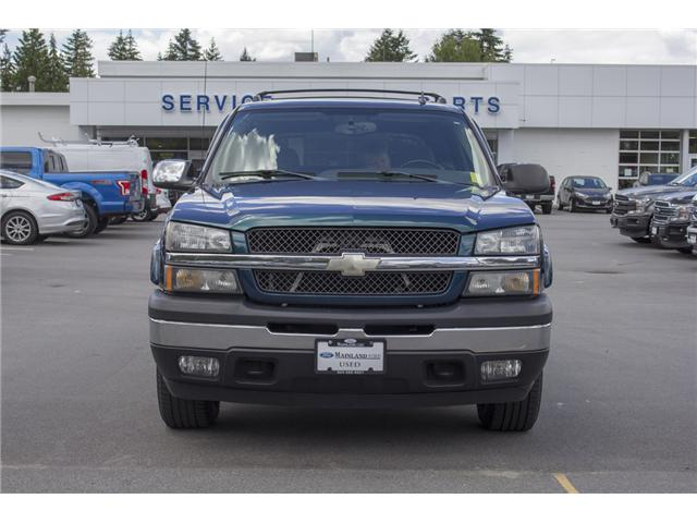 2006 Chevrolet Avalanche 1500 LS (Stk: P3689B) in Surrey - Image 2 of 25