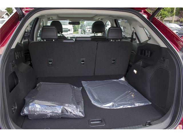 2018 Ford Edge Titanium (Stk: 8ED3979) in Surrey - Image 9 of 27