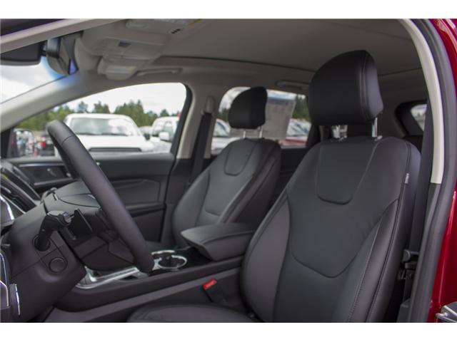 2018 Ford Edge Titanium (Stk: 8ED3979) in Surrey - Image 10 of 27