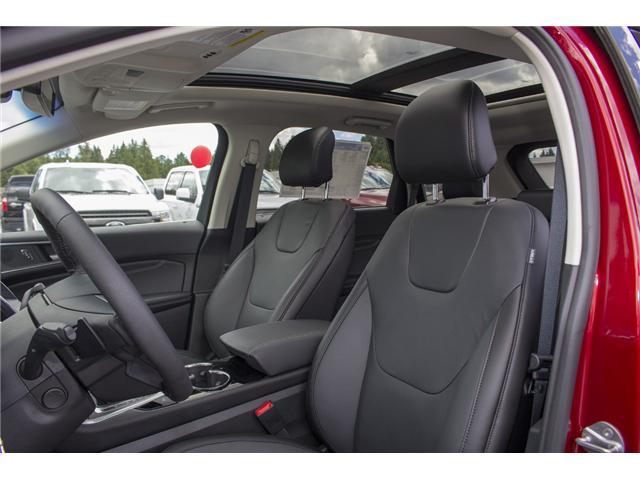 2018 Ford Edge Titanium (Stk: 8ED3979) in Surrey - Image 11 of 27