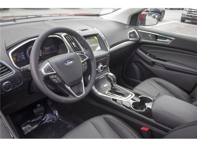 2018 Ford Edge Titanium (Stk: 8ED3979) in Surrey - Image 12 of 27