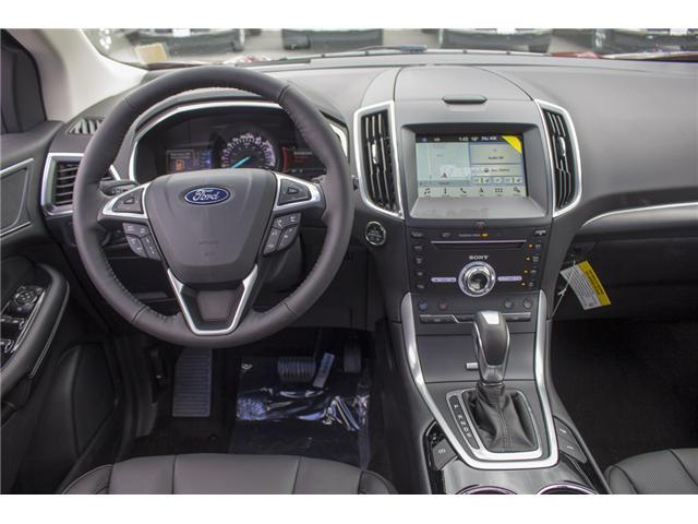 2018 Ford Edge Titanium (Stk: 8ED3979) in Surrey - Image 14 of 27