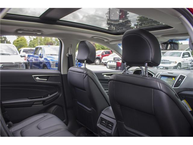 2018 Ford Edge Titanium (Stk: 8ED3979) in Surrey - Image 16 of 27