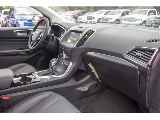 2018 Ford Edge Titanium (Stk: 8ED3979) in Surrey - Image 17 of 27