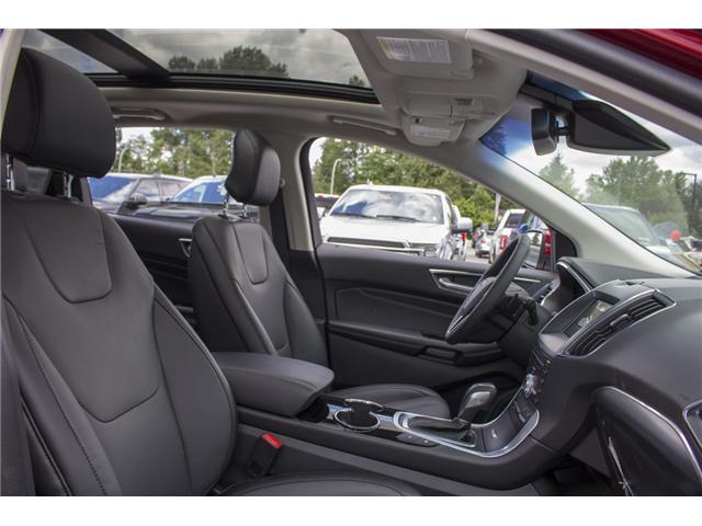2018 Ford Edge Titanium (Stk: 8ED3979) in Surrey - Image 18 of 27