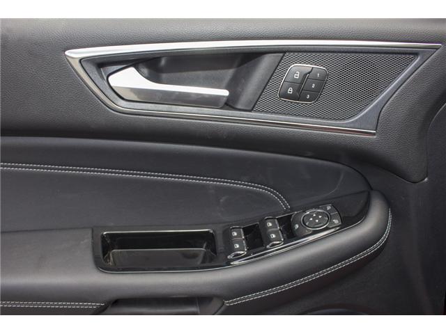 2018 Ford Edge Titanium (Stk: 8ED3979) in Surrey - Image 19 of 27
