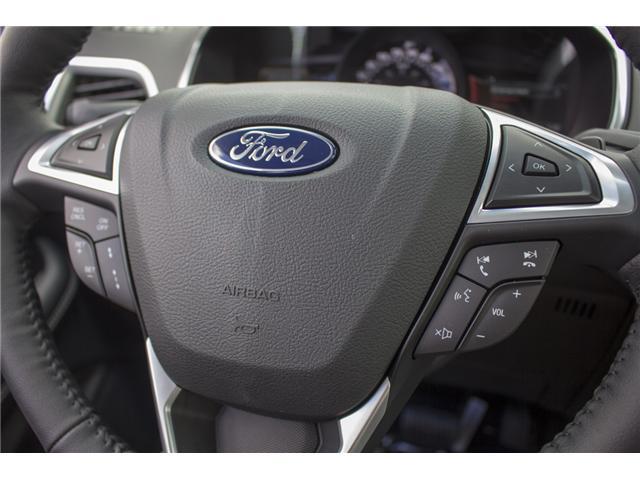 2018 Ford Edge Titanium (Stk: 8ED3979) in Surrey - Image 20 of 27