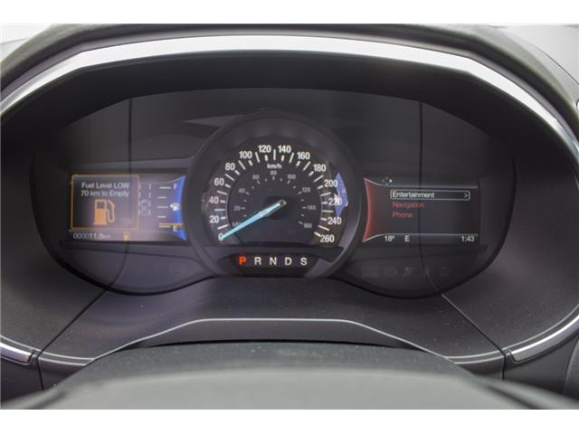 2018 Ford Edge Titanium (Stk: 8ED3979) in Surrey - Image 21 of 27
