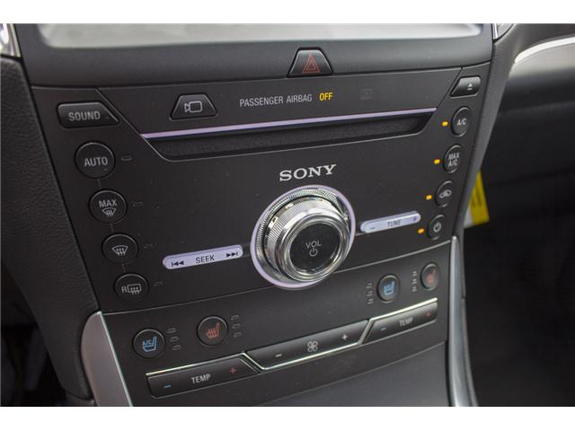 2018 Ford Edge Titanium (Stk: 8ED3979) in Surrey - Image 24 of 27