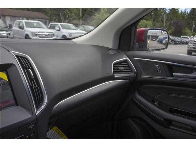 2018 Ford Edge Titanium (Stk: 8ED3979) in Surrey - Image 26 of 27