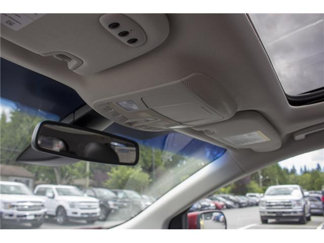 2018 Ford Edge Titanium (Stk: 8ED3979) in Surrey - Image 27 of 27