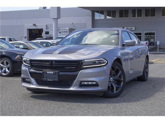 2017 Dodge Charger R/T (Stk: EE891180) in Surrey - Image 3 of 27
