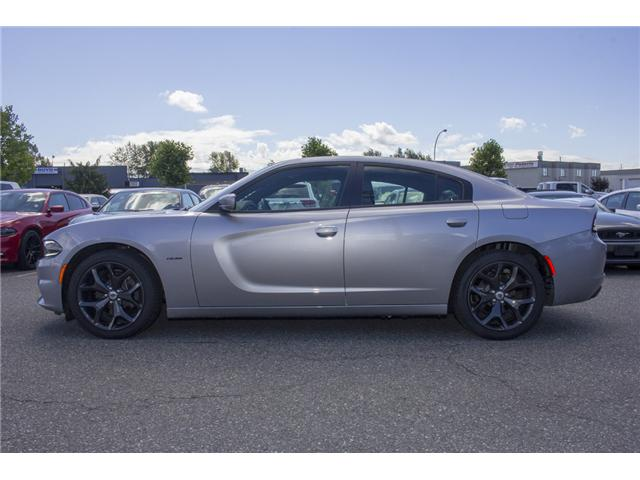 2017 Dodge Charger R/T (Stk: EE891180) in Surrey - Image 4 of 27